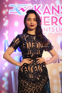 Tamannaah Bhatia at Launch of Kansai Nerolac new products Pics 019.jpg