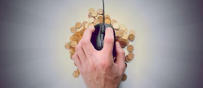 cara cepat berpenghasilan dari internet