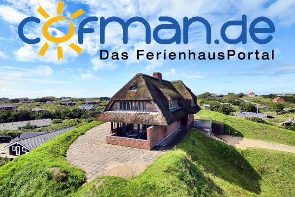 Cofman Ferienhäuser