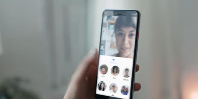 هل تعلم : مكالمات فيديو Google Duo تعمل ايضا على الايفون