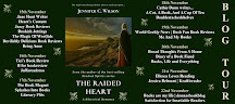 The Raided Heart Blog Tour