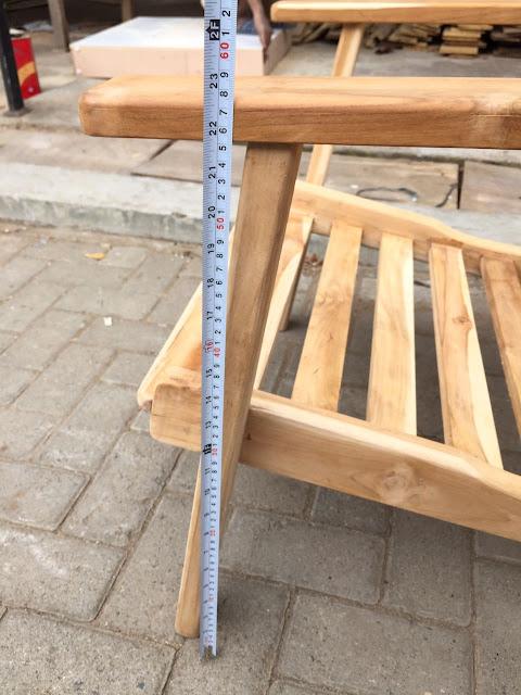 Cara merawat furniture kayu jati