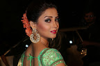 Actress Adaa Khan at Gemini Puraskaralu event-thumbnail-cover