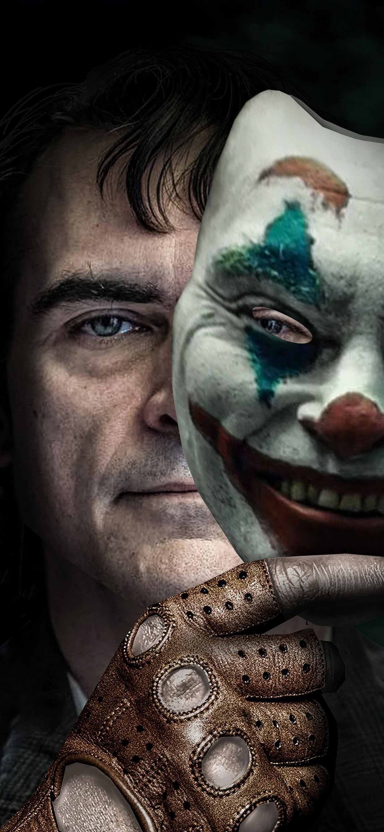 Joker 2019 Joaquin Phoenix 4k Wallpaper 11