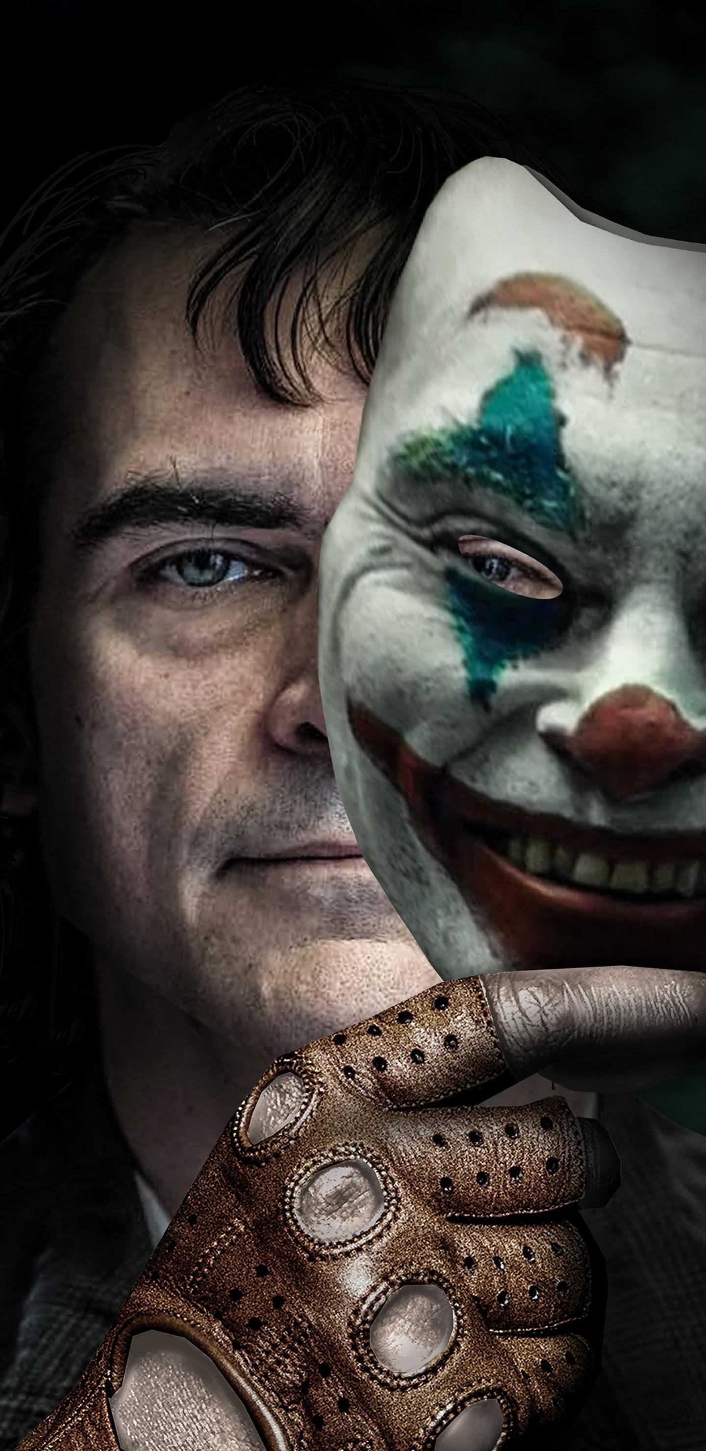 Joker 2019 Joaquin Phoenix 4k Wallpaper 11