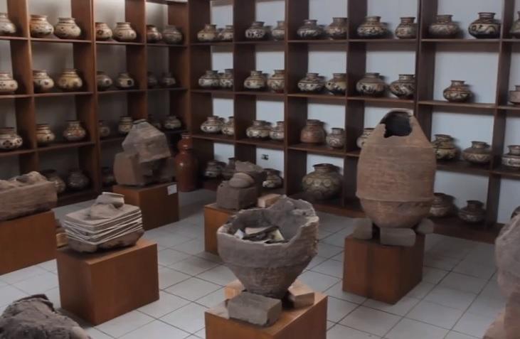 Sitio Arqueológico de Chazuta