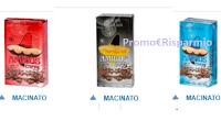 Logo Miscela caffè Amigos da 250 gr Gratis! paghi solo 2€ di spedizione ! Solo 100 pezzi disponibili!