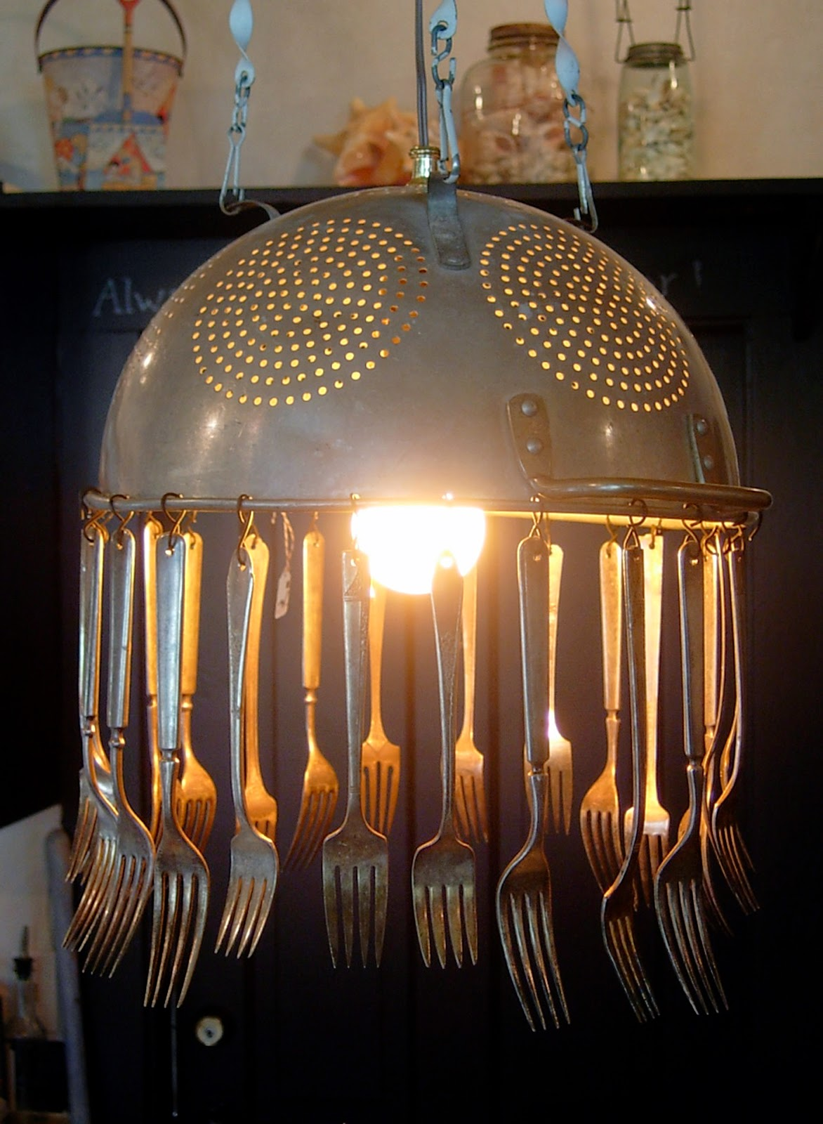 How To Recycle Recycled Kitchen Utensils