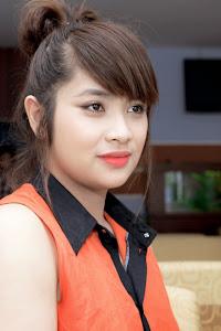 Lâm Thùy Linh
