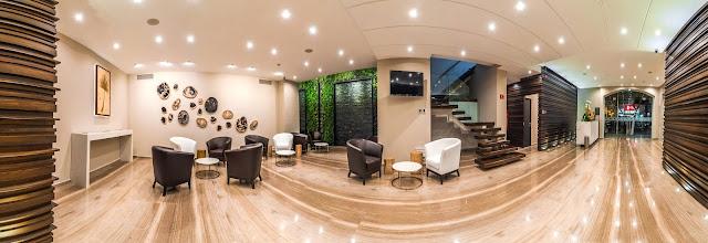 hotel ejecutivo