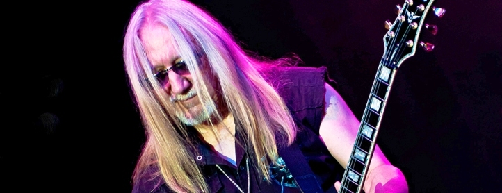 THE CLASSIC ROCK MUSIC REPORTER: Exclusive: Mick Box of Uriah Heep