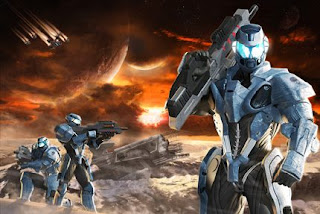 Game NOVA 3 Legacy