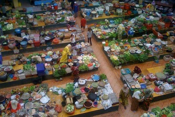 """Inilah """"Minimarket Reform"""". Indonesia Bisa Jadi Rujukan Redistribusi Asset. Semoga!"""