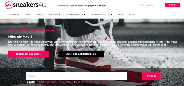 sneakers4u.nl