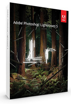 Adobe Photoshop Lightroom Classic CC 7.5 Portable