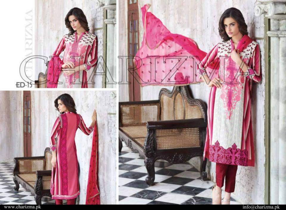 222d18ca45 Charizma Eid Collection 2015 by Riaz Arts volume 3 , Pakistani lawn suits,  pakistani suits, pakistani suits supplier in delhi, Pakistani suits  wholesaler, ...