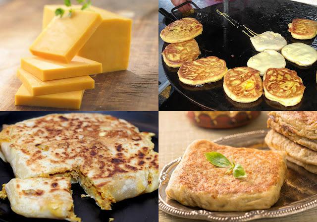 أحلى وأسهل طريقة لعمل مطبق الجبنة بخطوات بسيطة وسهلة جداً وفي المنزل!