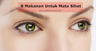 vitamin untuk mata rabun