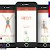 تحميل تطبيق اللياقة البدنية الرائع Seven - 7 Minute Workout لتدريب العضلات في المنزل النسخة المدفوعة للاندرويد باخر تحديث