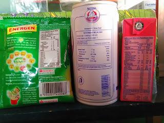 Pentingnya packaging bagi sebuah product