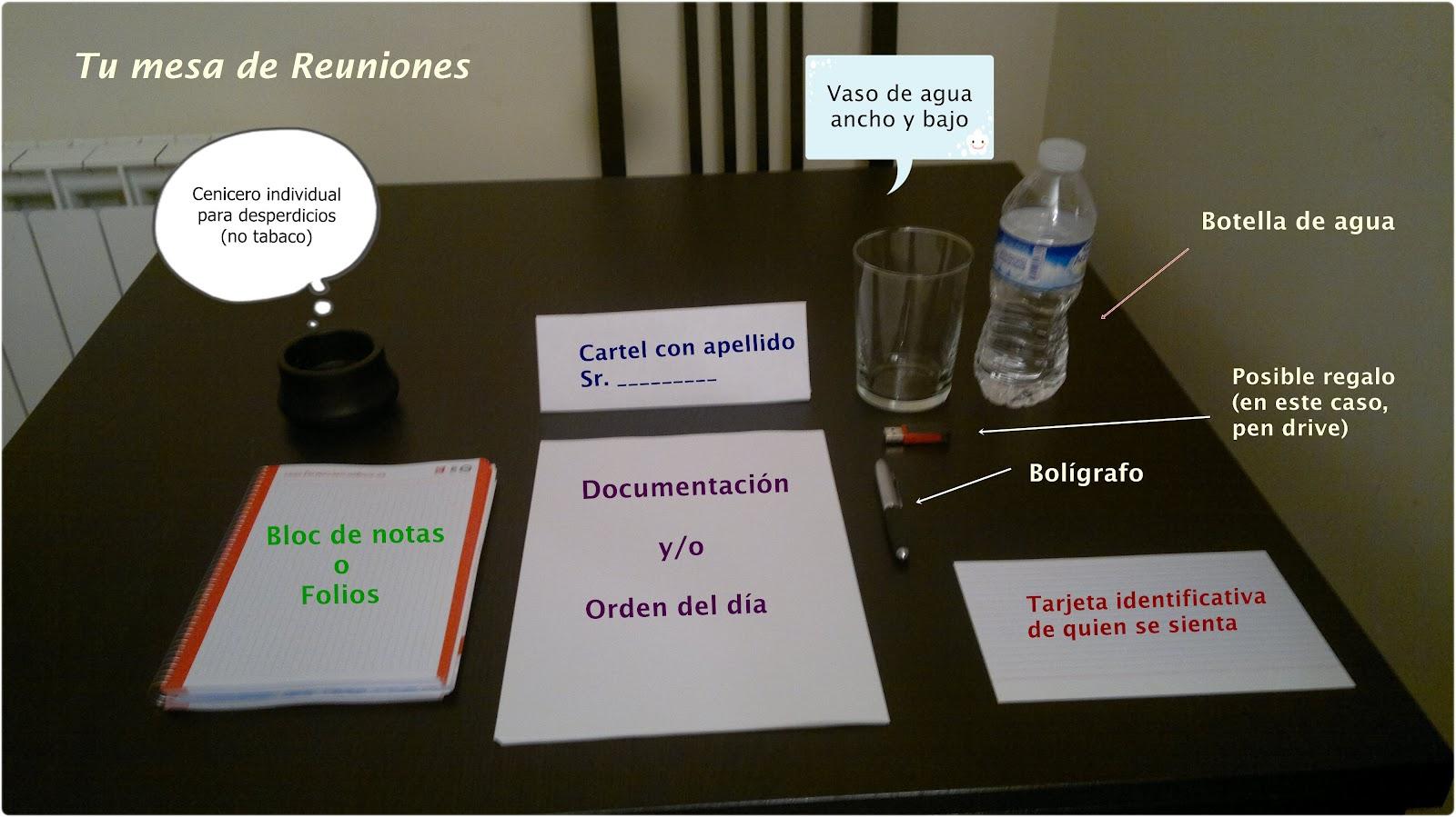 Protocolo express sabes preparar una mesa para tus for Como se pone la mesa