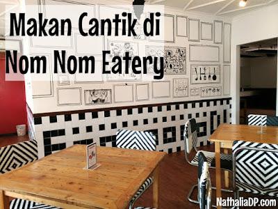 Nom Nom Eatery