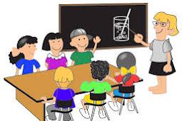 Manajemen Organisasi Sekolah/Madrasah