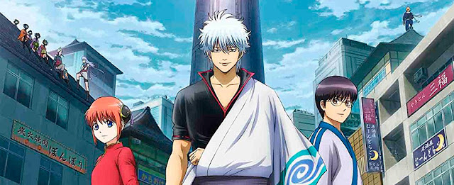 Gintama.: Shirogane no Tamashii-hen 2,Gintama,Gintama.: Silver Soul Arc - Second Half War