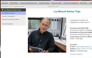 Manuel Santos Trigo