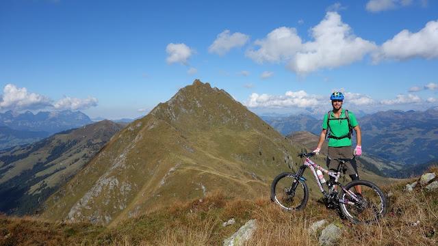 Biketouren Land Salzburg