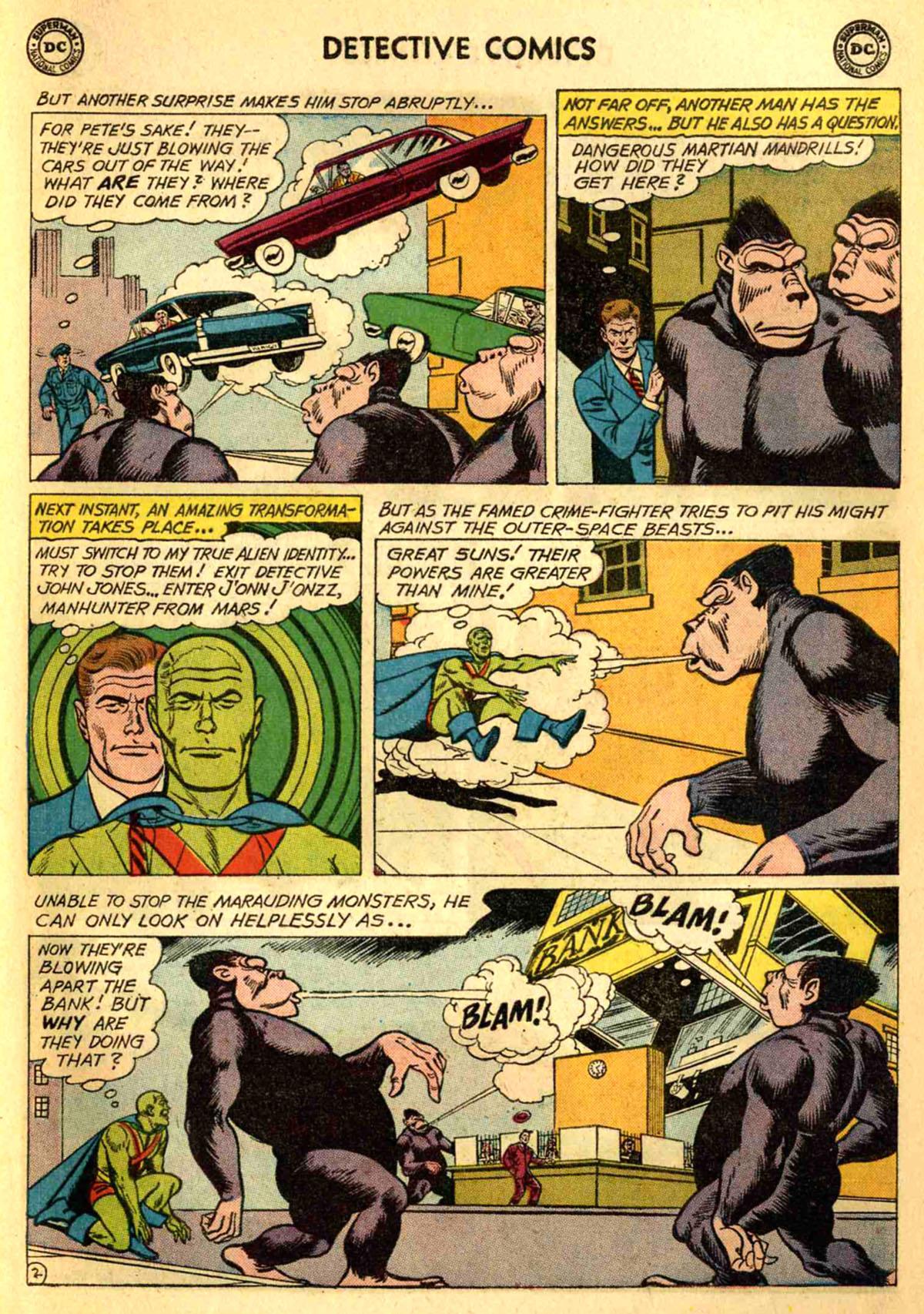 Detective Comics (1937) 285 Page 26