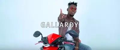 Download Video | Gallardy - Najikongoja