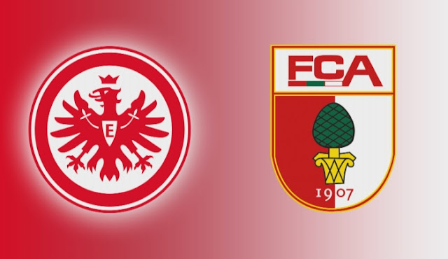Eintracht Frankfurt vs Augsburg Full Match & Highlights 16 September 2017