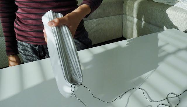 pompom askartelu silkkipaperi