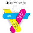 Top 5 benefits of Digital marketing services.