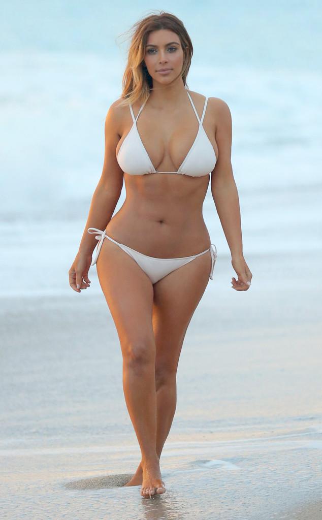 Foto Hot Artist Kim Kardashian 6