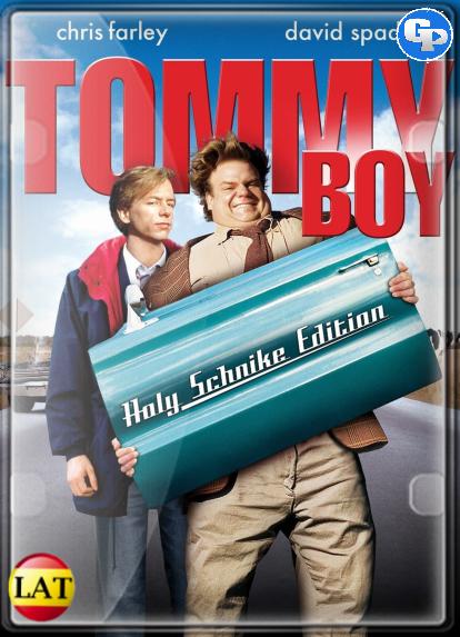 Tommy Boy (1995) LATINO