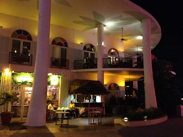 Bongo's Cuban Café em Orlando