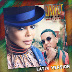 Janet Jackson & Daddy Yankee - Made For Now (Latin Version) - Single Cover
