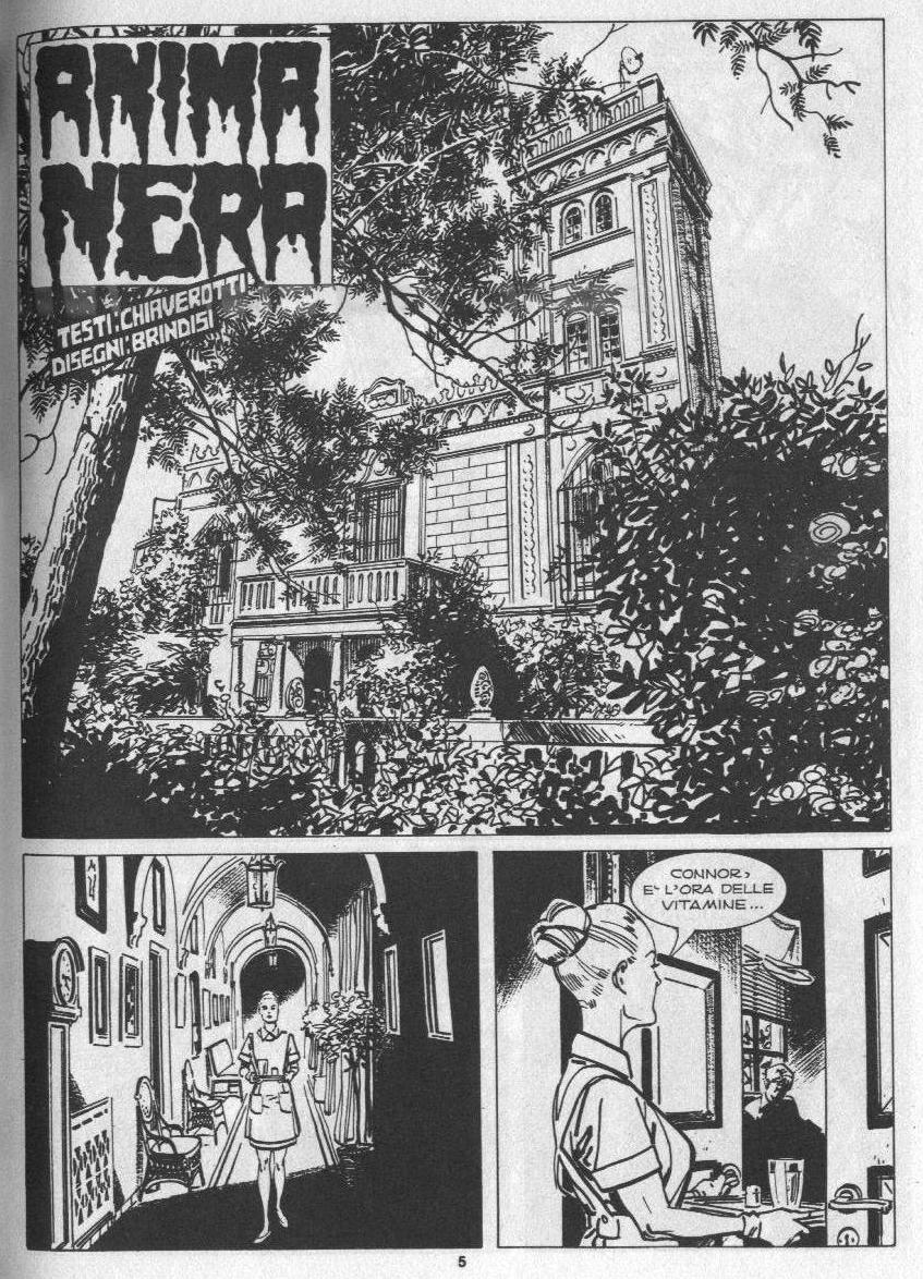 Dylan Dog (1986) 142 Page 2