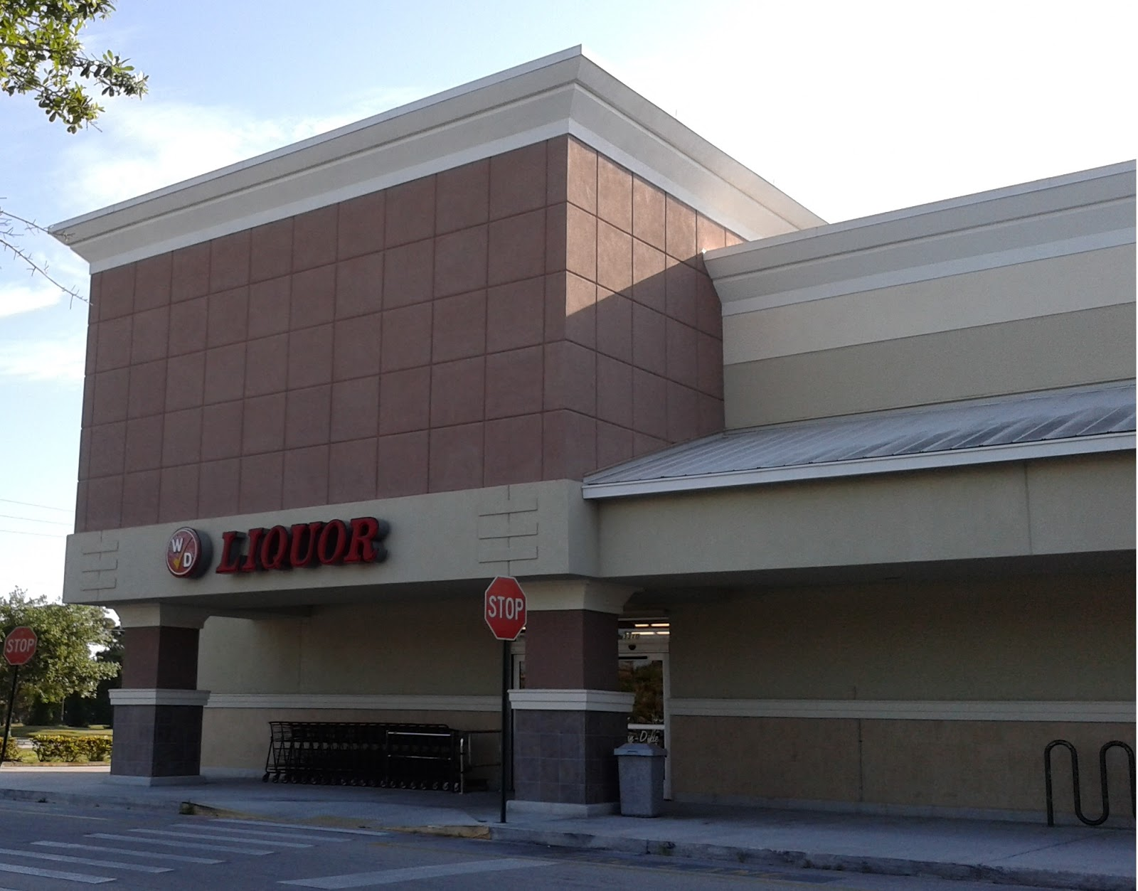 albertsons florida blog the rarest winn dixie interior