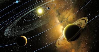 6 Hari Penciptaan Langit dan Bumi dalam al-Quran