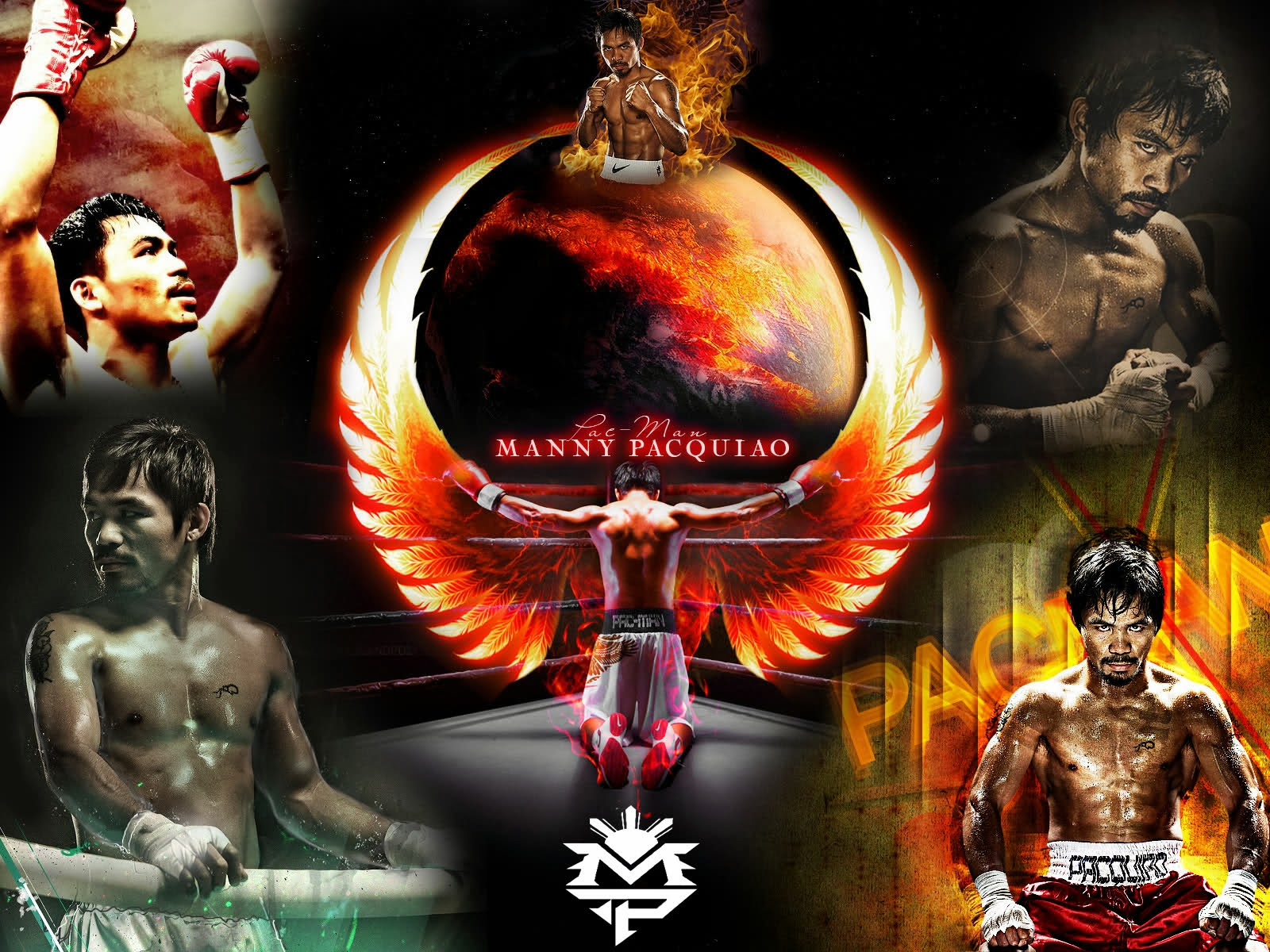 ALL SPORTS PLAYERS: Manny Pacquiao Hd Wallpapers 2013