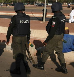 notorious cultist arsenal arrested ejigbo lagos