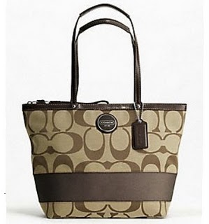 how to know a coach purse is authentic
