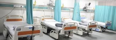 list of hospitals in mettur