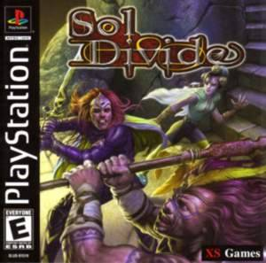 Sol Divide - PS1 - ISOs Download