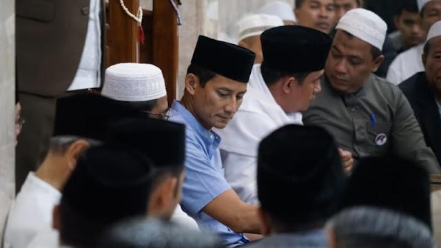 Hidayat Nur Wahid: Pak Sandi itu Ulama