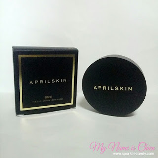 April Skin Magic Cushion 2.0