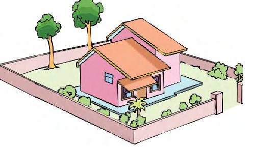 Contoh Teks Pidato Tentang 8 Kriteria/Ciri Rumah yang Sehat